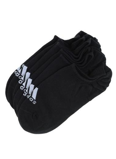 adidas Spor Çorap | 3'lü Paket Siyah